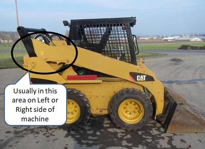 Official Caterpillar Service Manuals, Owners Manuals (OMM