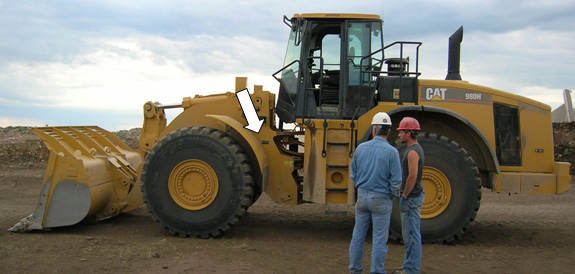 Official Caterpillar Service Manuals Owners Omm And. Skid Steer Loader Multi Terrain Pin Plate Typically Located On The Rear Of Machine. Wiring. Caterpillar T50e Wiring Schematics At Guidetoessay.com